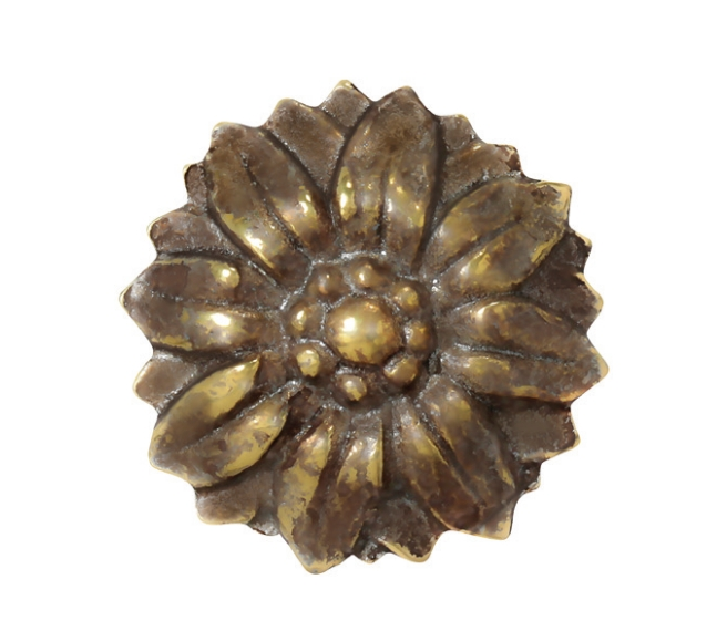 Bronze Terre de Gris